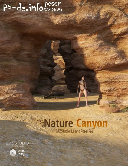 Nature - Canyon