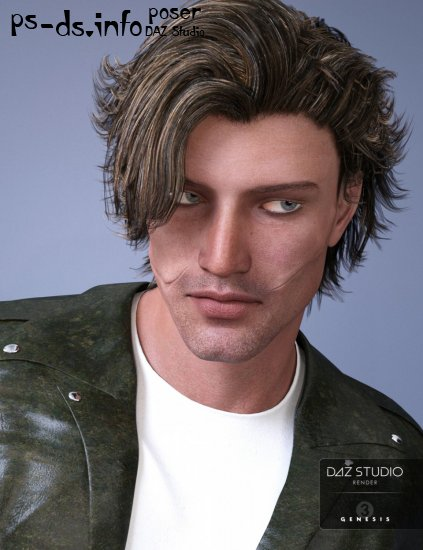 William for Genesis 3 Male