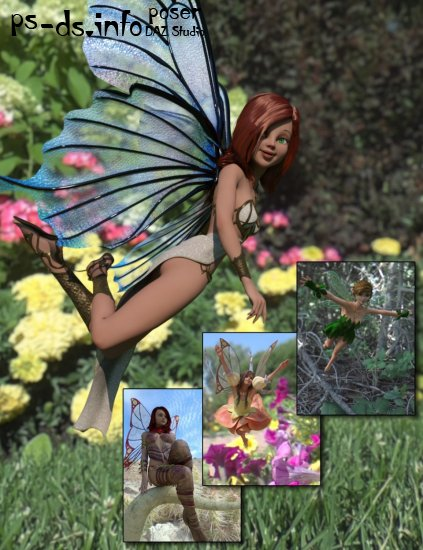 Fairy Scale IBL - Nature Bundle HDRI Environments