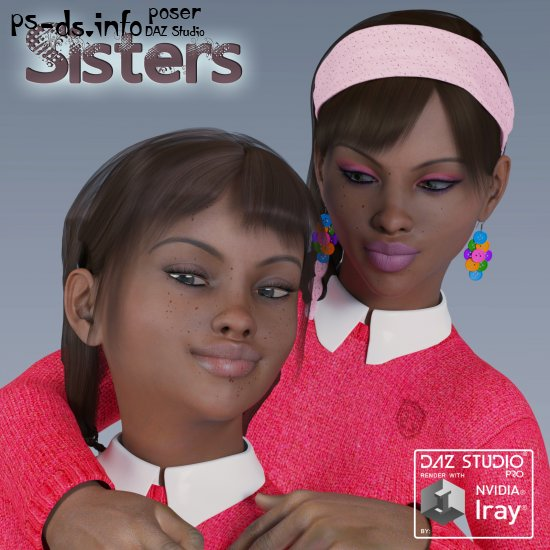 Sisters for G3F