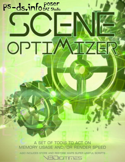 Scene Optimizer