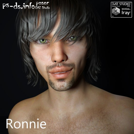Ronnie for G3M