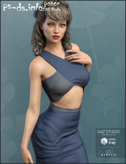 FW Nadine HD for Victoria 7