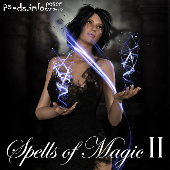 Spells of Magic II