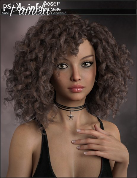SASE Pamela for Genesis 8