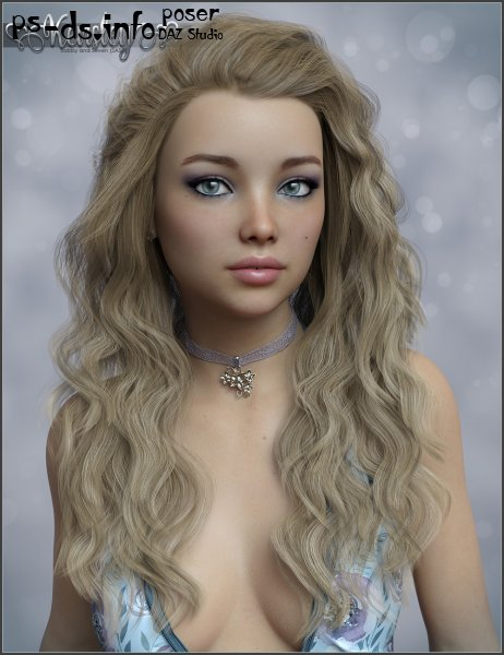 SASE Kensley for Genesis 8